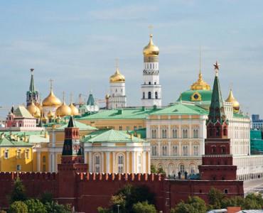 Circuit Circuit Moscou-Saint-Pétersbourg