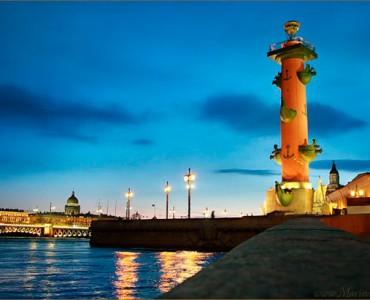Séjour Miracle des Nuits Blanches à Saint-Pétersbourg