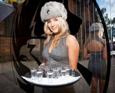 Visite Musée de la Vodka