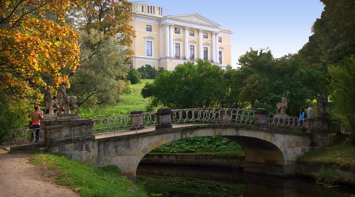 Palais Pavlovsk-3
