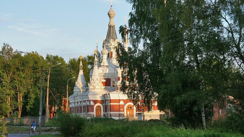 Palais Pavlovsk-4