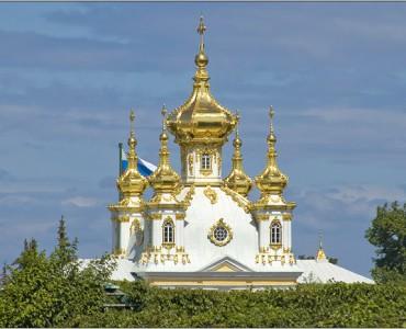 Séjour Palais et Merveilles des nuits blanches à Saint-Pétersbourg