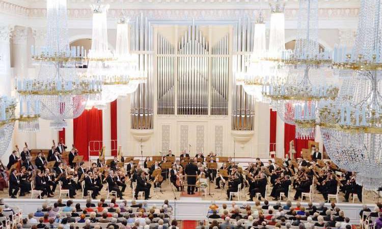 Philarmonique Saint-Pétersbourg.4