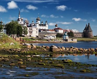 Séjour Saint-Pétersbourg – Pétrozavodsk – Kiji – Solovski  | 9 jours / 8 nuits