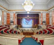 Theatre de l'Ermitage