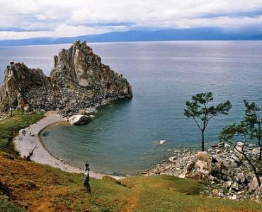 Circuit Coeur du lac Baikal