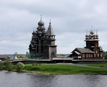 Circuit St-Pétersbourg – Pétrozavodsk-Kiji | 8 jours