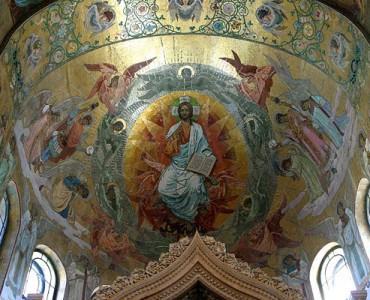 Musée Eglise Saint-Sauveur sur le sang versé