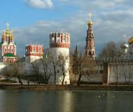 Monastère Novodievitchi-1