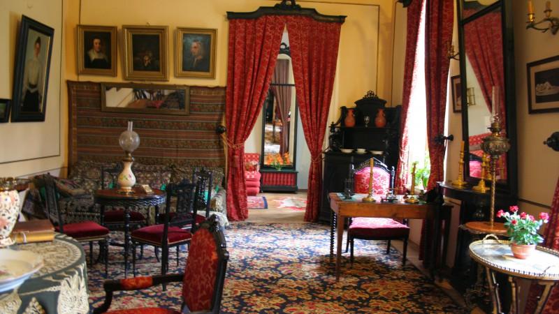 Musée Léon Tolstoi-1