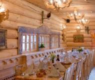 Restaurant Podvorie1