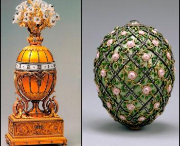 Musée Musée Fabergé