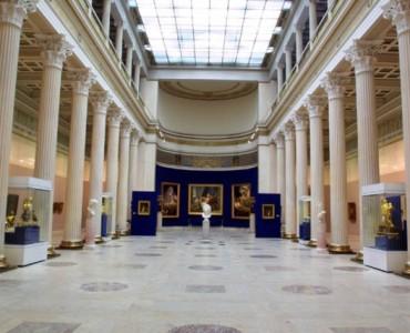 Musée Musée des beaux-arts Pouchkine