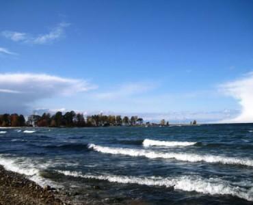 Circuit Extension au Baïkal: Irkoutsk – Olkhon – Irkoutsk | 6 jours/5 nuits