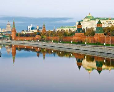 Circuit Capitales des Tsars