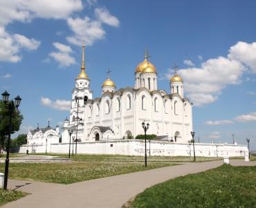 Séjour Le berceau bucolique de la Russie