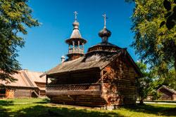 Circuit Saint-Pétersbourg & Veliki Novgorod: Découverte de la Sainte Russie