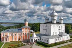 Visite Découverte de la Russie Médiévale