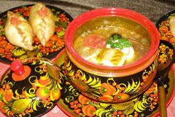 Visite Découverte des résidences des tsars de Russie avec un repas dégustation