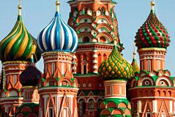 Circuit Moscou & Saint-Pétersbourg:  Les splendides capitales de la Russie