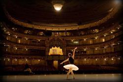 Visite Spectacle d'opéra et de ballet