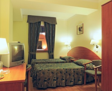Hôtel 3 étoiles Chambre Confort