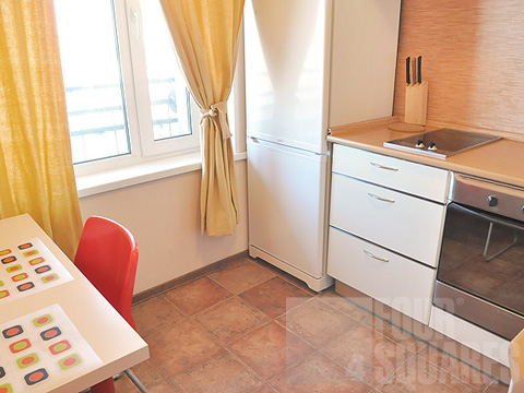 Appartement Moscou-3