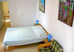 Appartement Fontanka pour 1-4 personnes