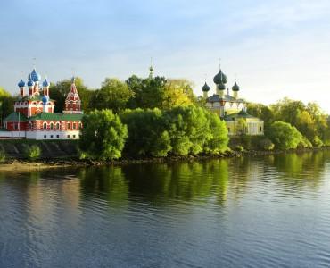 Circuit La croisière des tsars