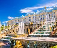 Dreamstime (c) - Saint-Pétersbourg - Peterhof (2)