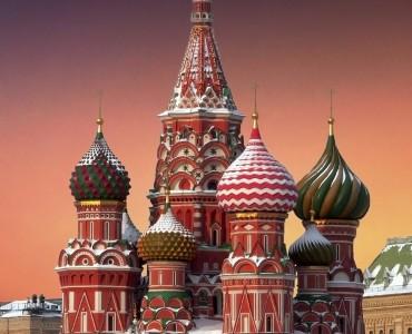Séjour Moscou – la Ville qui a su garder son âme Russe