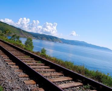 Circuit Transsiberien – la voie vers l'extrême-orient