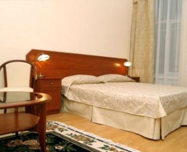 Mini-hôtel Chambre Economique