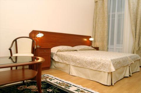Hotel St Pétersbourg Nouvelle Europe