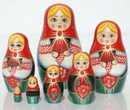 Poupées Russe-2