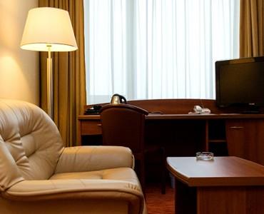 Hôtel 4 étoiles Chambre Business