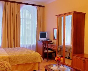 Mini-hôtel Suite