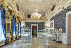 Visite Musée Fabergé
