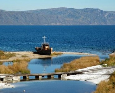 Circuit Transsiberien – periple ferroviaire a travers les steppes