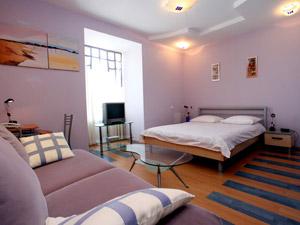 Appartement Appartement Saint-Pétersbourg