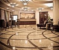 Hotel garden ring Moscou.4