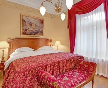 Hôtel 5 étoiles Chambre Classique