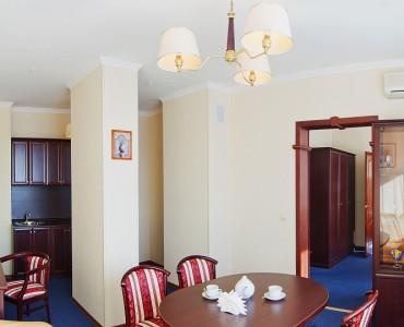 Hôtel 3 étoiles Appartement-Hotel 3 pièces