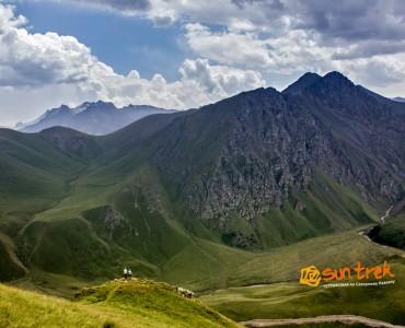 Circuit Tour guidé «Les Eaux Minérales du Caucase + Sotchi»