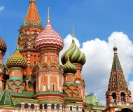 Moscou 1