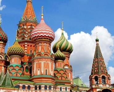 Circuit Moscou & Saint-Pétersbourg en petit groupe – Départs Garantis 2016