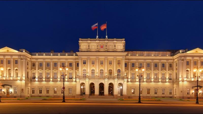 Saint-Pétersbourg  3