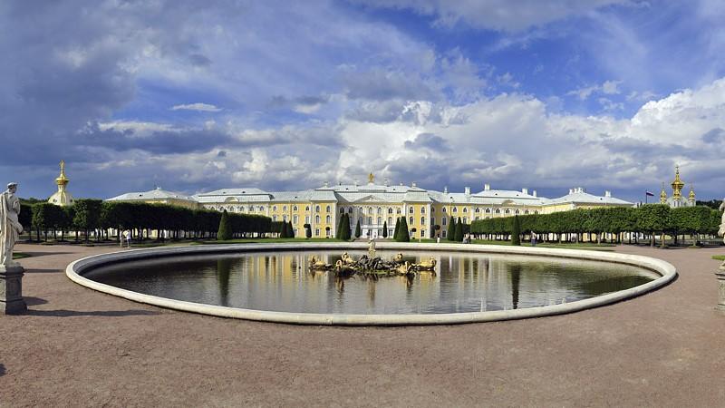 Saint-Pétersbourg  4
