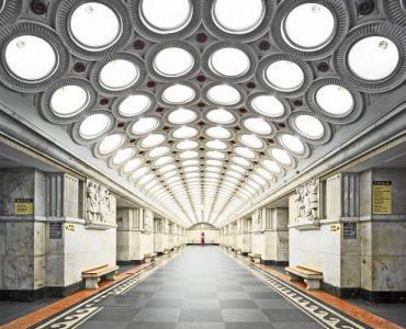Visite Visite guidée du Métro de Moscou