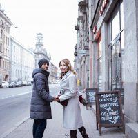 Guide : Anouar et Irina